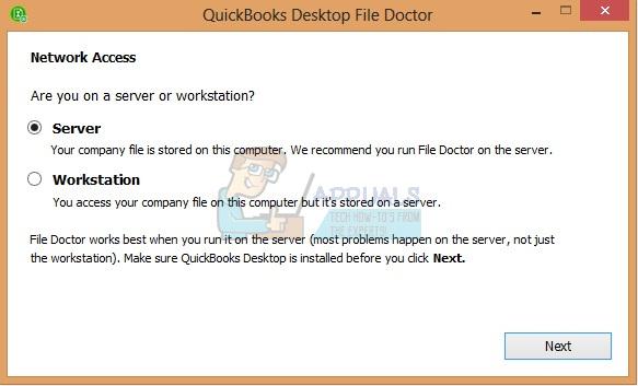 Server and Workstation options