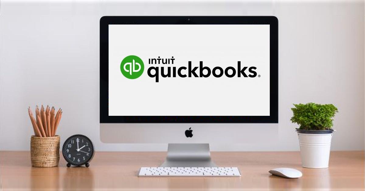 QFD via QuickBooks Tool Hub