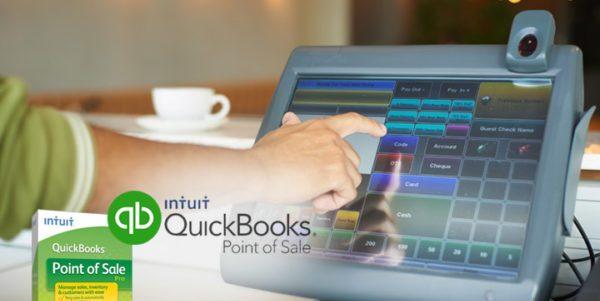 QuickBooks POS System