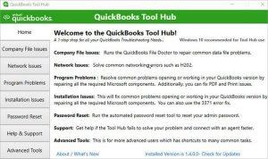 tool hub- error 15222