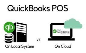Types of Quickbooks POS System