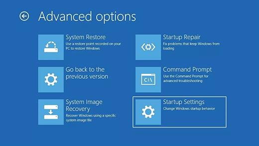 Downloading Quickbooks Update in Windows Safe Mode