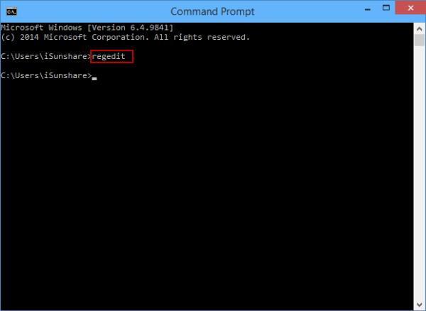 Repair the Windows Registry