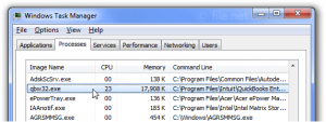 QBW32.exe file
